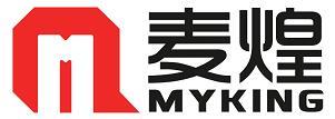 广州麦煌机械设备有限公司