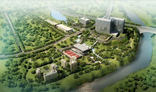 重庆启动绿色园区和绿色工厂认定