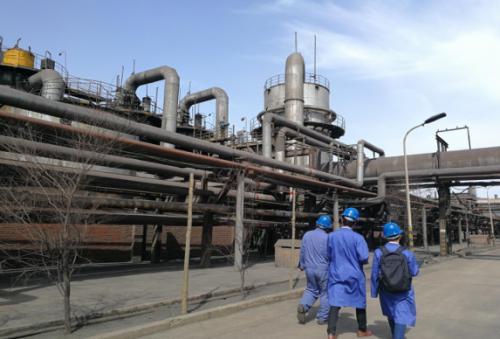 湘牛环保中标甘肃酒钢集团/焦化厂酚氰废水达标处理回用项目