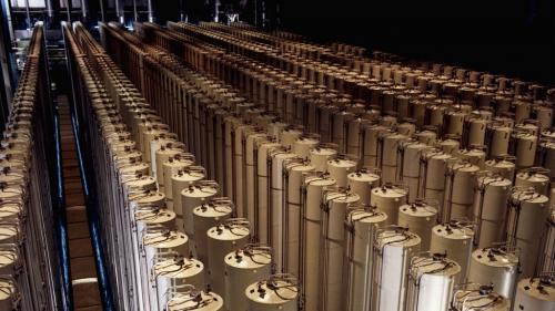 我国铀浓缩离心机具备大规模商用条件