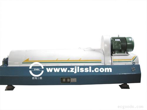 Lw-720A螺旋卸料沉降离心机