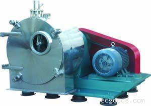 LWL系列卧式螺旋卸料过滤离心机 直销电话:13812859933