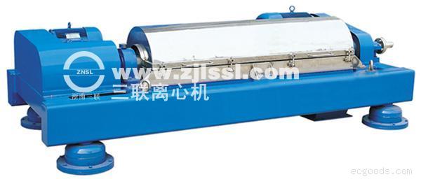 Lw650卧螺离心机