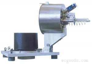 LGZ/F系列平板式全翻盖式刮刀卸料自动离心机
