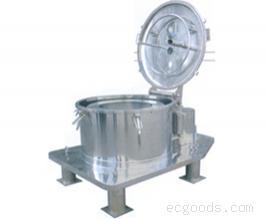 LS型立式上部卸料离心机