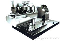 GKF/GKH/GKC系全自动卧式刮刀离心机