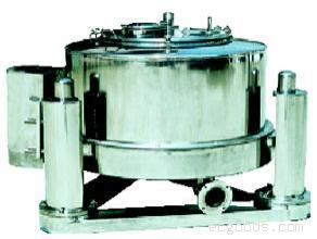 三足式上部卸料离心机-SSB、SB洁净型系列