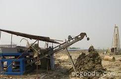 LW-nj泥浆专用离心机