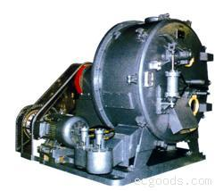 GK800卧式刮刀卸料离心机