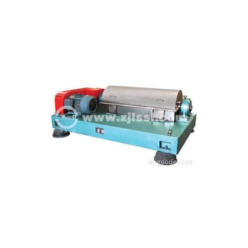钻井泥浆浓缩脱水机