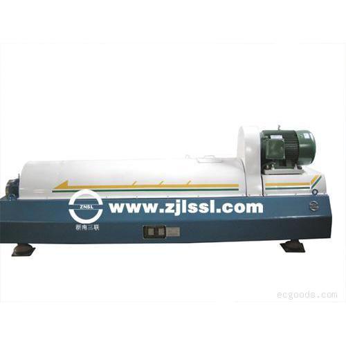 LWNJ专用钻井泥浆脱水机-钻井