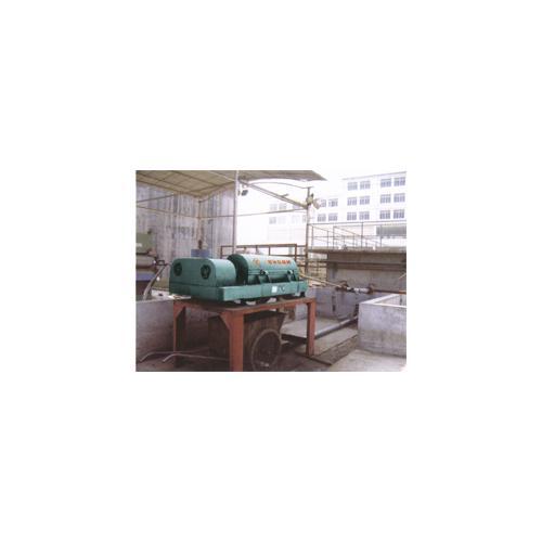 污水处理设备的调试分析和运行
