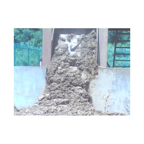 泥浆分离设备——建筑泥浆分离