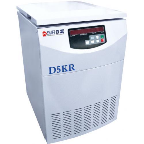 低速冷冻离心机D5KR