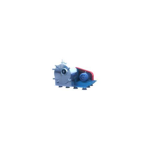 LLW型卧式螺旋卸料过滤式离心机