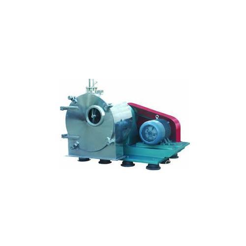 LWL系列卧螺过滤式离心机
