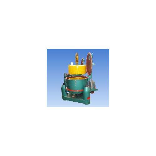 SDL三足式吊篮自卸式离心机