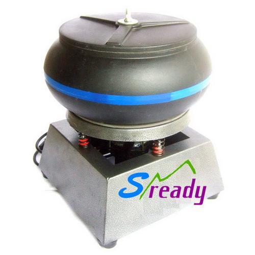 小型振动研磨机 迷你振动光饰机