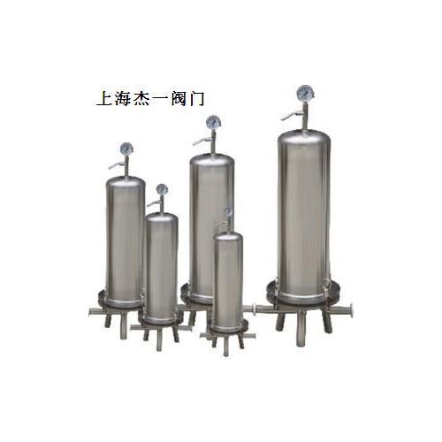 水用杂质分离器