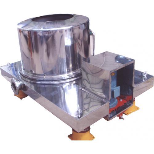 PS型平板式上部卸料离心机