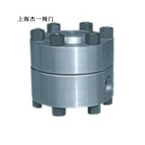 高压圆盘式疏水阀