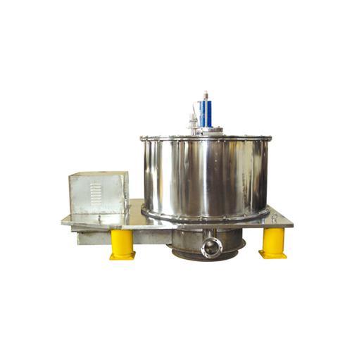 冰糖、糖精、味精专用PZ系列立式下部重力卸料离心机