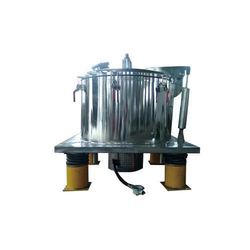 LSF1000平板式直联离心机