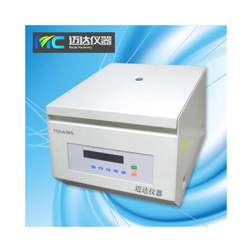台式低速核酸检测专用离心机,湖南厂家直供,价格优惠!