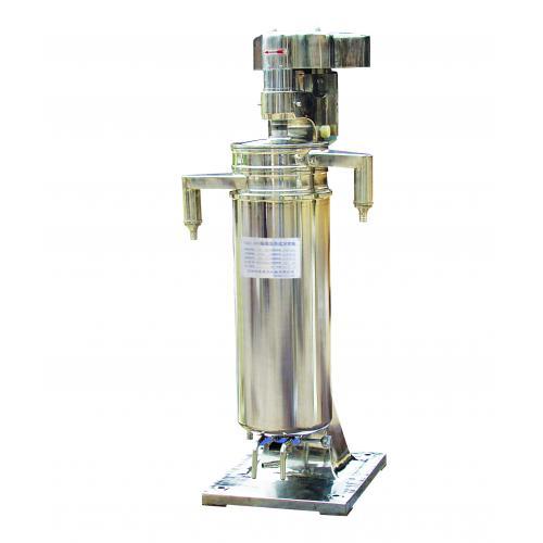 GFLB管式油水分离机