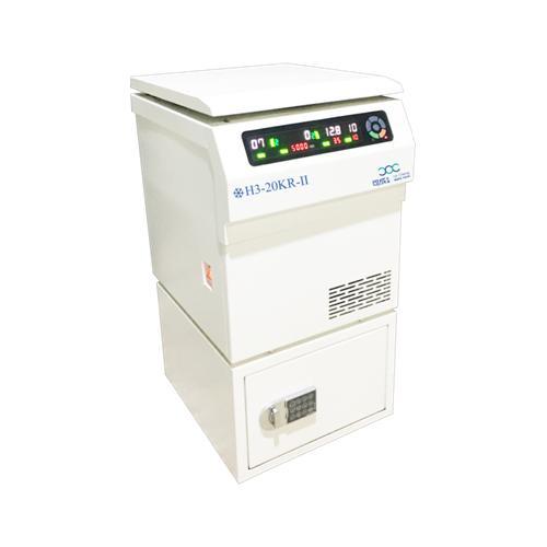 H3-20KR-II 台式高速冷冻离心机 实验室离心机 医用