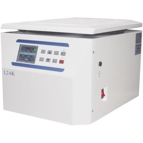 L2-6K 台式低速离心机 实验室离心机 医用离心机