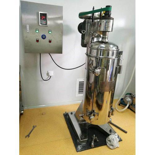 实验室GQ45高速管式离心机