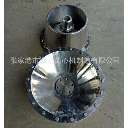 卓众离心机LGZ/PGZ1250-1600布料器配件