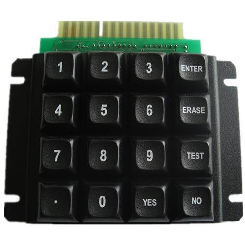 离子污染测试仪键盘