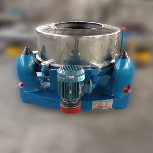 三足式人工上卸料离心机 离心机维修