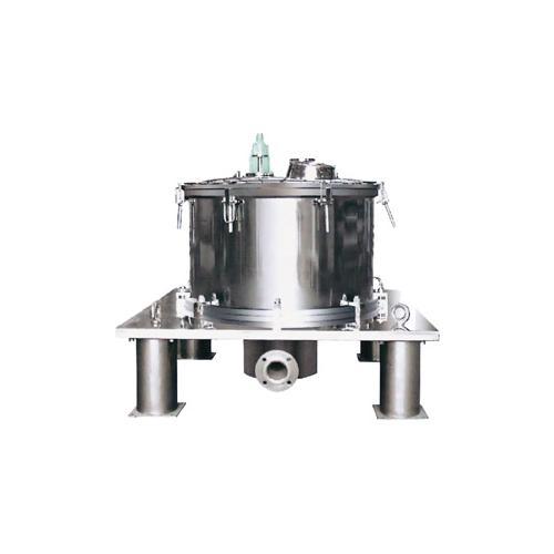 LSB/LPB系列立式直联式上卸料离心机