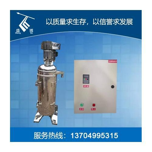 GQ150管式离心机